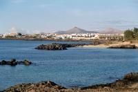 Spiaggia Bastián