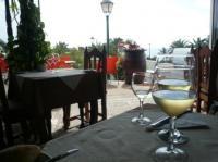 Restaurant La Aulaga