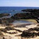 Playa Charco de Palo