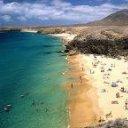 Playas de Haría