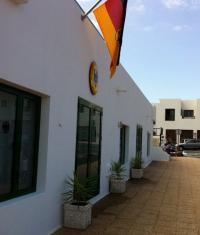 Consulado Alemán