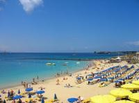 praia Dorada