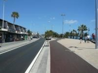 Avenida de las Spiaggia