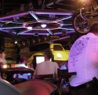 Cervecería Ruta 66