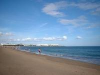 Spiaggia los Pocillos