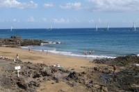 Spiaggia El Barranquillo