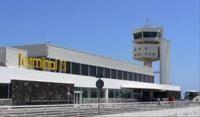 Oficina de Turismo del Aeroporto