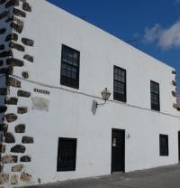 Casa Ángel Guerra