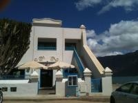 Restaurant El Risco