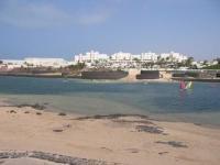 Playas de Tinajo