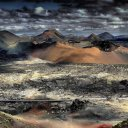 Monumento Nacional de las Montañas del Fuego