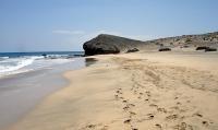 Beach Blanca