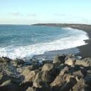 Beach of Janubio