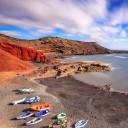 Playa del Papagayo de Yaiza