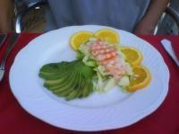 Restaurant La Bahía