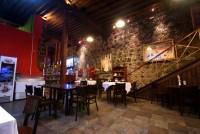 Restaurante Indianos