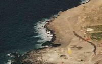 plage Turmán
