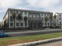 El Palácio Justicia