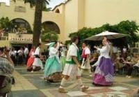 El Pueblo Canario