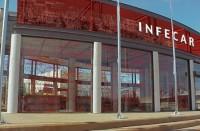 INFECAR Institución Ferial de Canarias (Recinto Ferial)