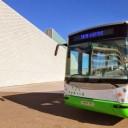 Intercambiador de Autobuses Santa Catalina