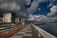 La Avenida Marítima