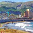 La Playa Las Canteras