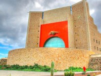 Palacio de Congresos de Canarias Auditorio Alfredo Kraus (Palacio de Congresos)