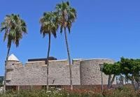 Parque Castillo de La Luz