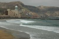 playa La Cicer