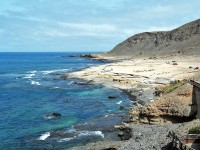 Beaches of Las Palmas de Gran Canaria