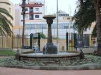 Plaza Don Benito