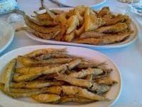 Restaurante Taberna Las Rejas