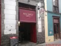 Restaurante Taberna Macabeo