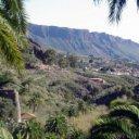 Barranco de Fataga