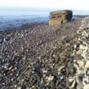 playa Corral de Espino