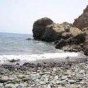 playa El Lomo Galeón