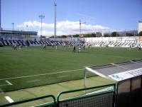 Estadio de Fútbol Municipal de Vecindario