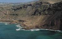 praia Punta del Angosto