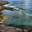 plage Roque Prieto
