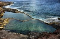 praia Roque Prieto