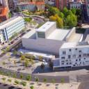 Auditorio Ciudad de León (Recinto Ferial)