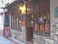 Bar Restaurante El Cuervo