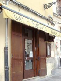 Bar Restaurante Latina