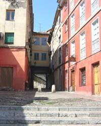 Calle Bermudo III