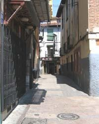 Calle Carnicer�as
