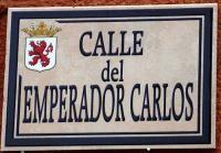 Calle Emperador Carlos