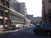Calle General Lafuente