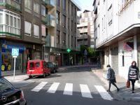 Calle Honorato García Luengo