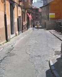 Castañones (o Cuesta Castañones)